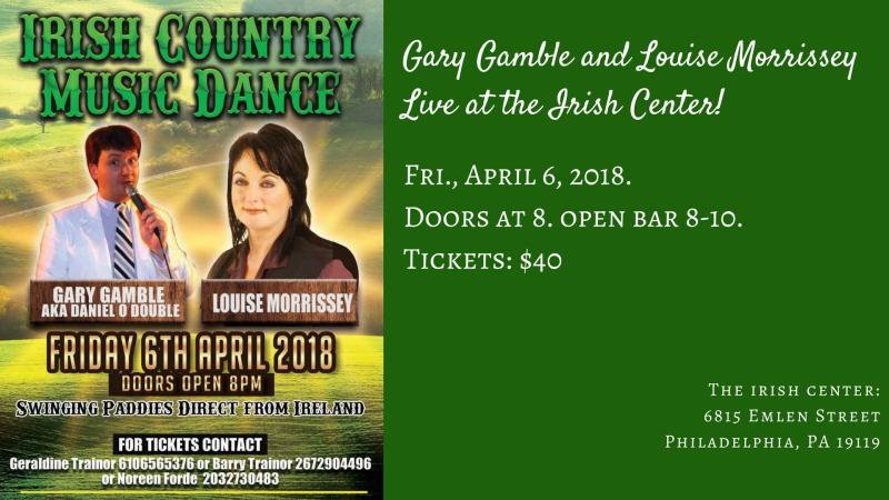 IC april 6 show