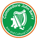 CJB arts & cultural center logo