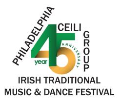 2019 festival logo