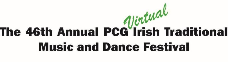 Virtual pcg logo